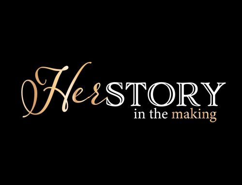 HERstory: Out of Chaos Comes Beauty