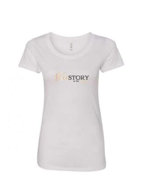 Herstory White Women's