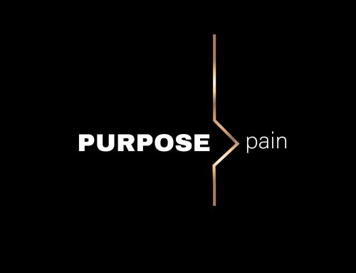 Purpose >pain
